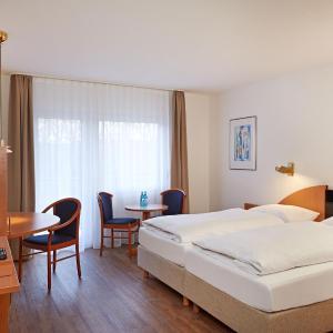 Hotel Pictures: Micador Appartementhaus, Niedernhausen