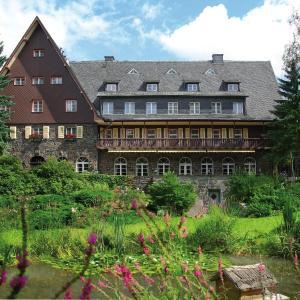 Hotel Pictures: Romantik Hotel Jagdhaus Waldidyll, Hartenstein