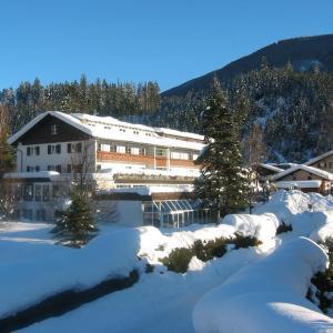 Foto Hotel: Vital Hotel Stoderhof, Hinterstoder