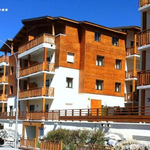 Hotel Pictures: Résidence Le Val d'Azur, Valberg