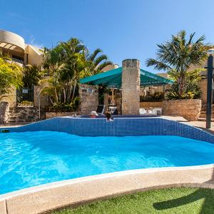 Hotelfoto's: Silver Sands Resort Mandurah, Mandurah
