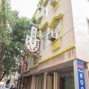 Hotel Pictures: Hotel Ammu Palace, Chennai
