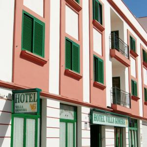 Фотографии отеля: Hotel Villa Gomera, Сан-Себастиан-де-ла-Гомера