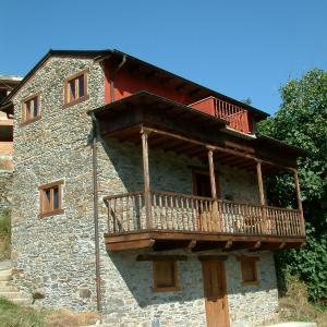 Hotel Pictures: Casa Castillo, Berguño