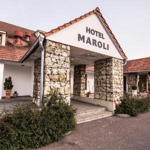 Hotel Pictures: Hotel Maroli Mikulov, Mikulov