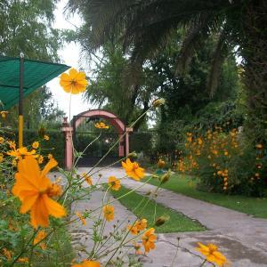Hotellbilder: Hosteria Casa de la Paz, Reyes