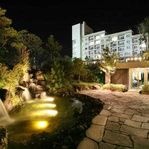 Foto Hotel: Hanwha Resort Jeju, Jeju