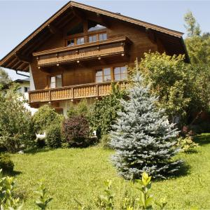 Hotelbilleder: Haus Monika, Kirchberg in Tirol