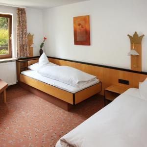 Hotelbilleder: Hotel Krone, Haigerloch