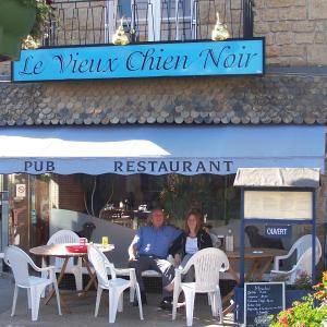 Hotel Pictures: Le Vieux Chien Noir, Évran