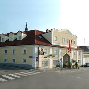 Hotellikuvia: Hotel Biedermeier Hof, Schärding