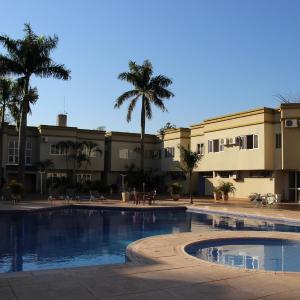 Hotel Pictures: Muffato Plaza Hotel, Foz do Iguaçu