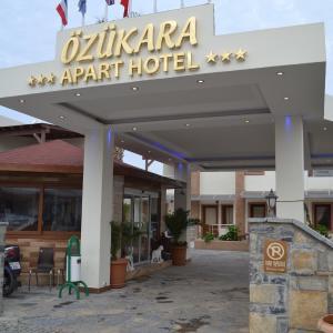 Hotelbilder: Ozukara Apart 1, Gümbet