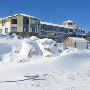 Hotellbilder: Marritz Hotel, Perisher Valley