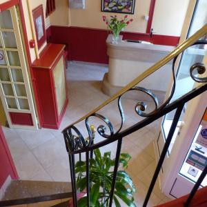 Hotel Pictures: Hôtel de Provence, Brignoles