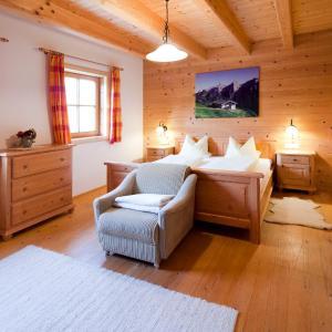 Fotografie hotelů: Chaletwohnung Lederer, Ebbs