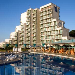 Foto Hotel: Hotel Boryana - All Inclusive, Albena