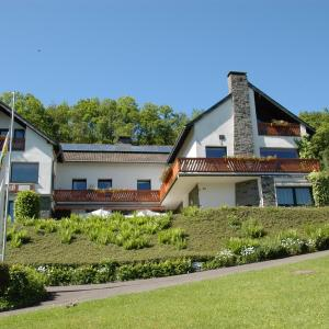 Hotel Pictures: Pension Haus Diefenbach, Heimbach