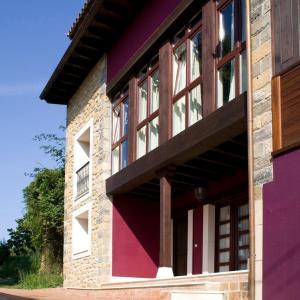 Hotel Pictures: Huerta San Benito, Villamayor