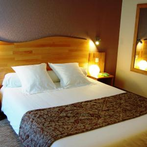Hotel Pictures: Inter-Hotel Cositel, Coutances