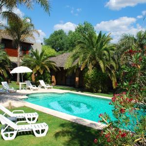 酒店图片: Posada del Remanso, Pilar