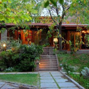 Фотографии отеля: Casa Glebinias, Чакрас-де-Кория