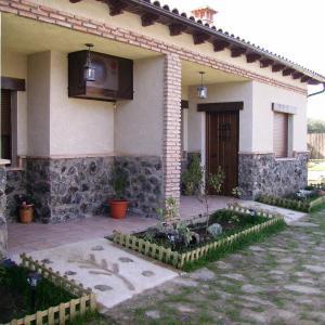 Hotel Pictures: Apartamentos Rurales Tierras de Granadilla, Zarza de Granadilla