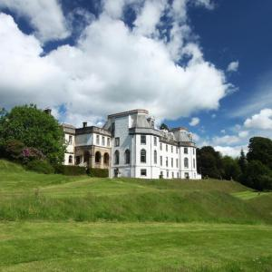 Hotel Pictures: Gartmore House, Aberfoyle