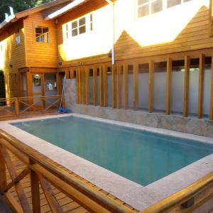 Hotellbilder: Apart Hotel My Friends, San Martín de los Andes