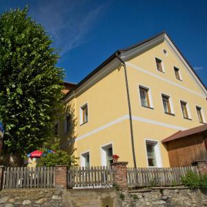 Hotel Pictures: Pension Lindenhof, Deutschfeistritz