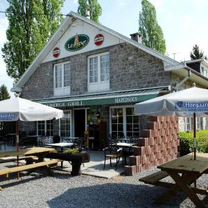 Hotelbilder: Auberge Grill Le Freyr, Dinant