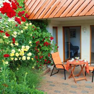 Hotelbilleder: Ferienwohnung Hameln Jasmin, Hameln