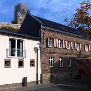 Hotelbilleder: Gästehaus Auszeit, Burgschwalbach