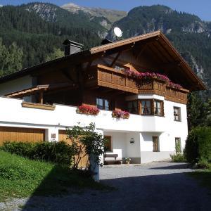 Fotos do Hotel: Apart Elisabeth, Pettneu am Arlberg