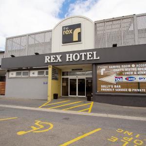 Hotellikuvia: Rex Hotel Adelaide, Adelaide