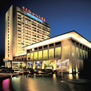 Hotel Pictures: New Century Hotel Ninghai, Ninghai