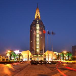 Hotel Pictures: Yaojiang New Century Grand Hotel Zhuji, Zhuji
