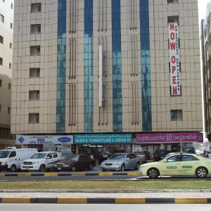 Fotos de l'hotel: Oasis Residence Fujairah, Fujairah