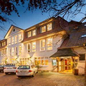 Hotelbilleder: Hotel & Restaurant Grotehof, Minden