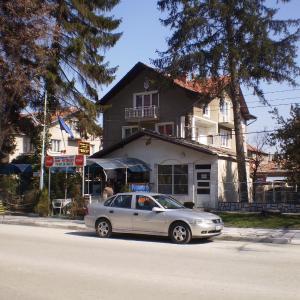 Фотографии отеля: Guest House Vesi, Велинград