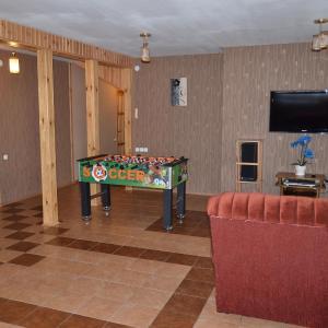 Hotel Pictures: Syabryna, Priluki