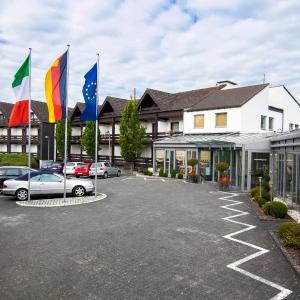 Hotelbilleder: Hotel Schützenhof, Eitorf