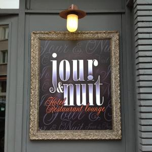 Hotel Pictures: Hôtel Restaurant Jour & Nuit, Le Creusot
