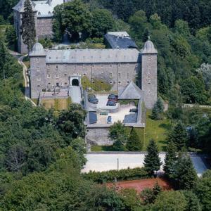 Hotelbilleder: Hotel und Restaurant Burg Schnellenberg, Attendorn
