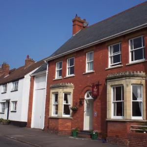 Hotel Pictures: The Old Cider House, Nether Stowey