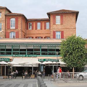Hotel Pictures: Hôtel du Vigan, Albi