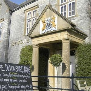 Hotel Pictures: Devonshire Arms, Langport