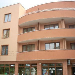 ホテル写真: Gelov Hotel, Berkovitsa