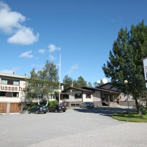 Hotel Pictures: Hotelli Jussan Tupa, Enontekiö