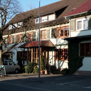 Hotelbilleder: Gasthaus Kreuz, Biberach bei Offenburg